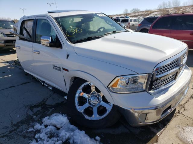 Salvage cars for sale from Copart Littleton, CO: 2014 Dodge 1500 Laram