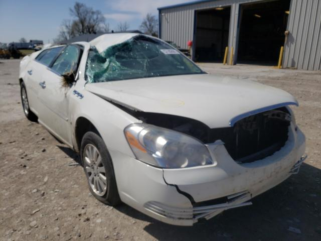 2008 Buick Lucerne CX for sale in Sikeston, MO