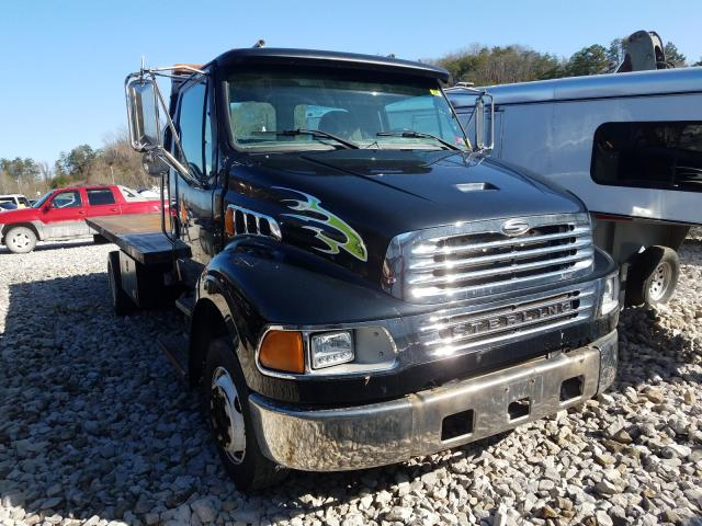Sterling salvage cars for sale: 2002 Sterling M 6500