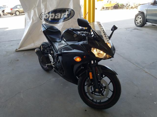 2018 Yamaha YZFR3 for sale in Tucson, AZ