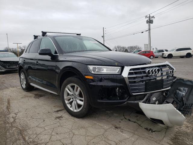 2020 Audi Q5 Premium for sale in Lebanon, TN