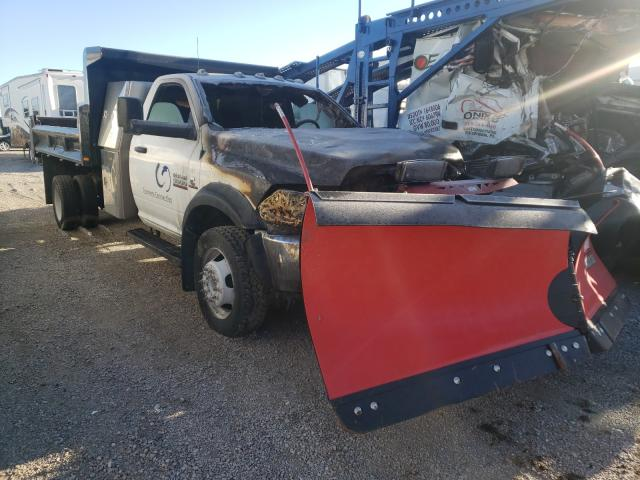 Dodge RAM 5500 salvage cars for sale: 2014 Dodge RAM 5500