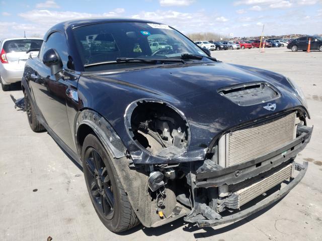 Mini salvage cars for sale: 2014 Mini Cooper COU
