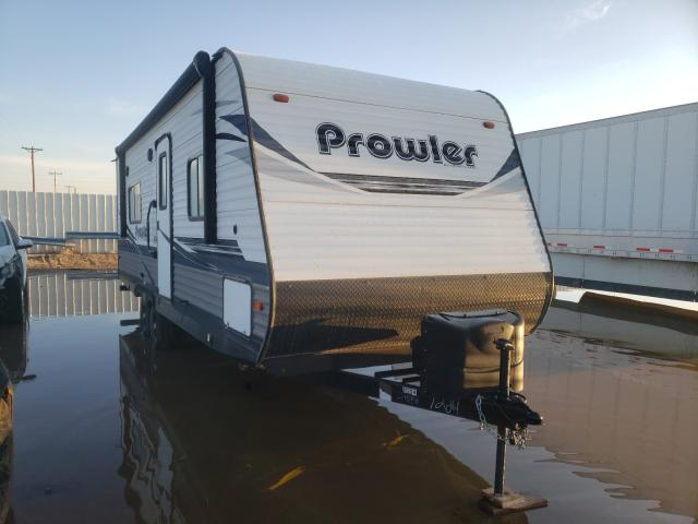 2020 Prowler Camper for sale in Amarillo, TX
