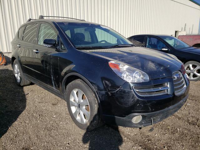 Vehiculos salvage en venta de Copart Rocky View County, AB: 2006 Subaru B9 Tribeca