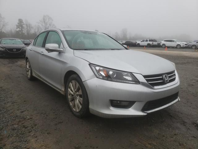 2014 Honda Accord EXL en venta en Lumberton, NC