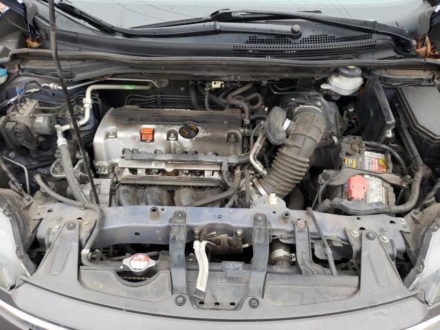 2014 HONDA CR-V LX 2HKRM3H30EH505512