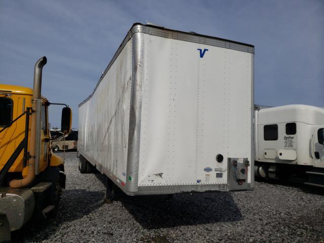 Vanguard salvage cars for sale: 2020 Vanguard Trailer