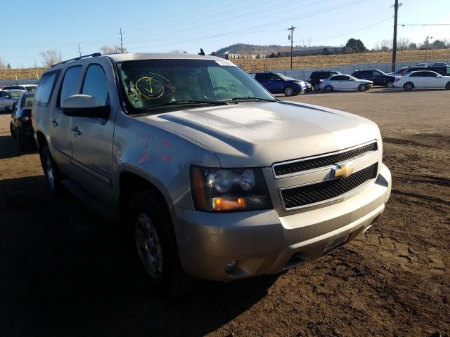 2007 Chevrolet Suburban K for sale in Colorado Springs, CO