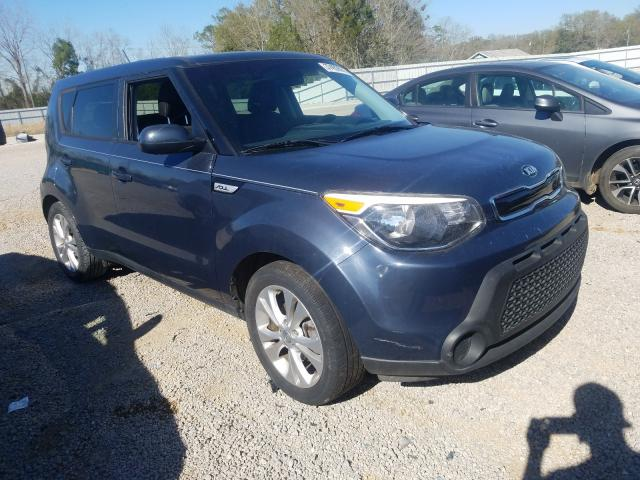 2015 KIA Soul + for sale in Eight Mile, AL