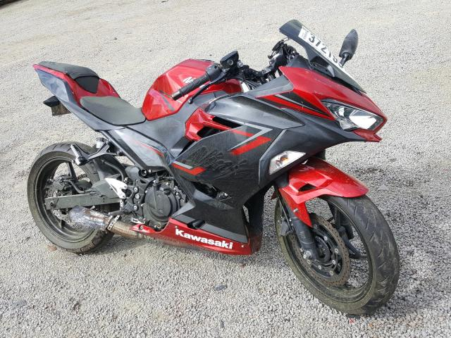2019 Kawasaki EX400 for sale in Harleyville, SC