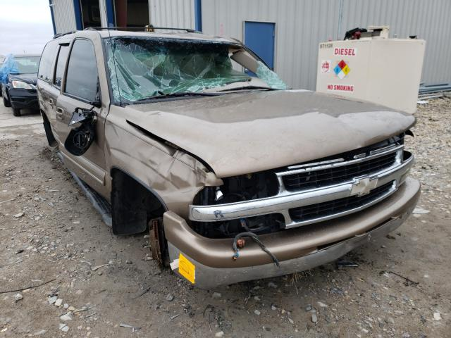 2003 Chevrolet Suburban C for sale in Sikeston, MO