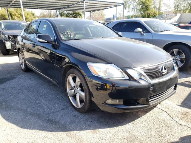 Salvage cars for sale from Copart Colton, CA: 2008 Lexus GS 350