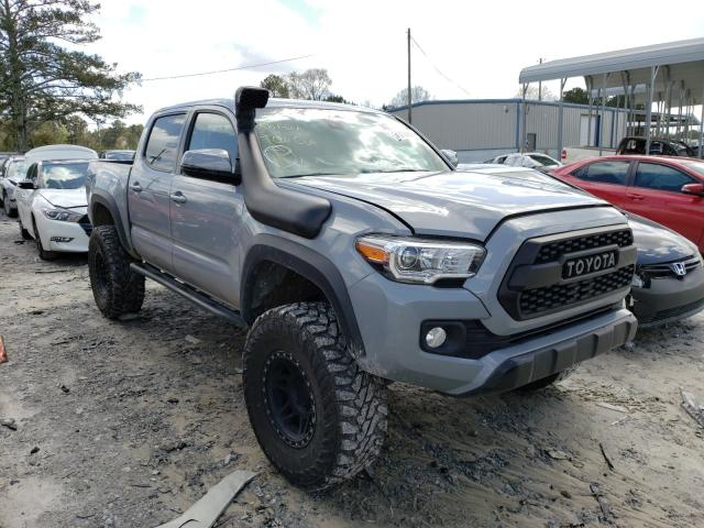 2018 Toyota Tacoma DOU for sale in Loganville, GA