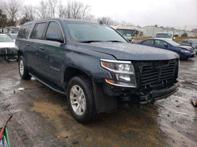 2019 Chevrolet Suburban K for sale in Pennsburg, PA