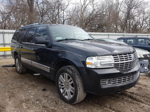 2012 Lincoln Navigator for sale in Glassboro, NJ