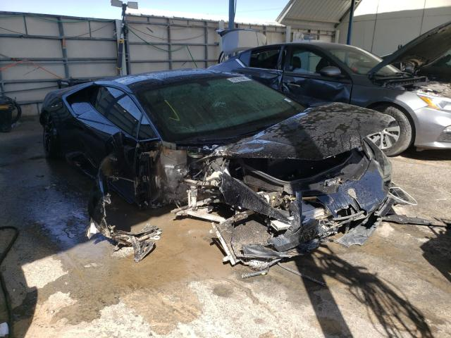 Lamborghini salvage cars for sale: 2015 Lamborghini Huracan