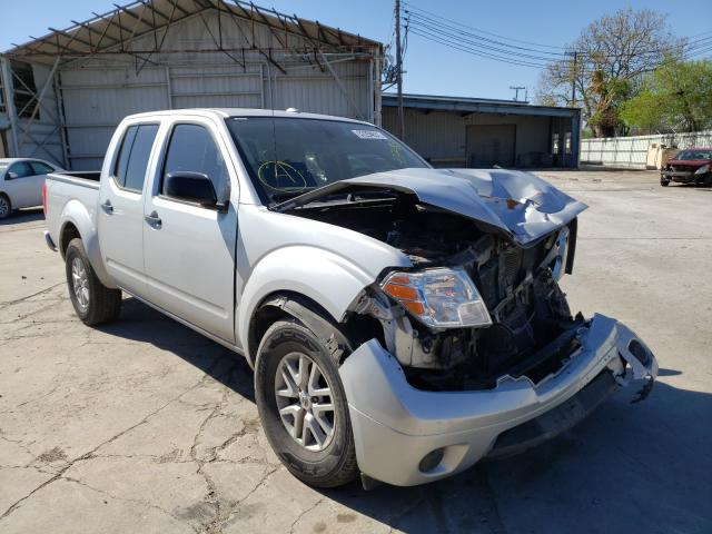 2018 Nissan Frontier S for sale in Corpus Christi, TX