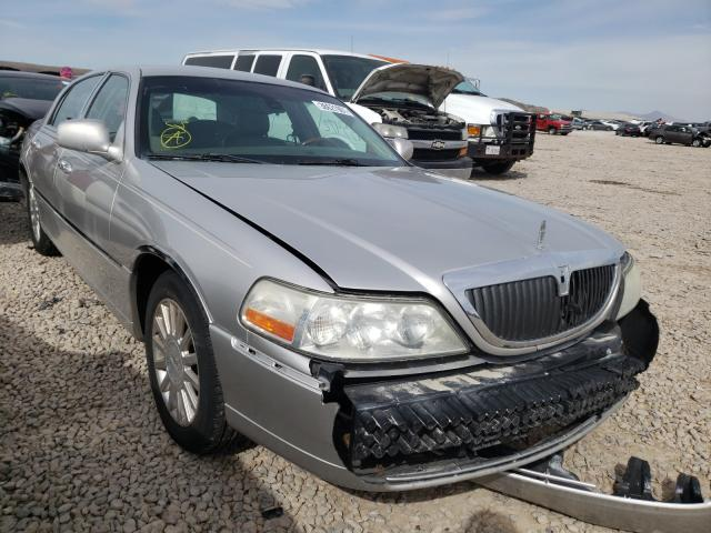 Lincoln salvage cars for sale: 2003 Lincoln Town Car S