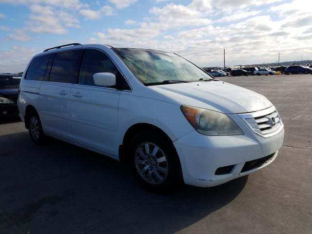 2010 Honda Odyssey EX for sale in Grand Prairie, TX
