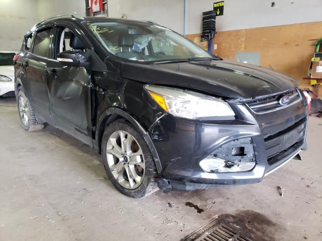 2014 Ford Escape Titanium for sale in Moncton, NB