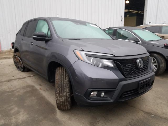 2021 Honda Passport E for sale in Windsor, NJ