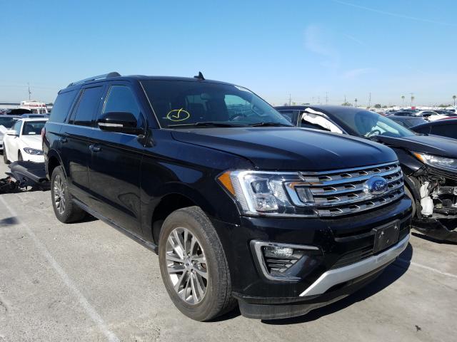 2018 Ford Expedition en venta en Sun Valley, CA