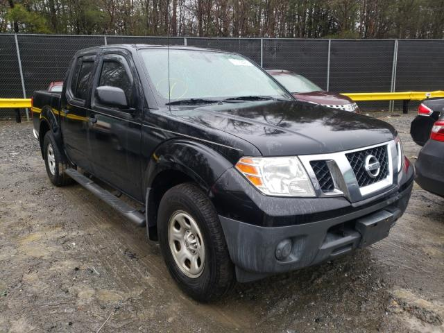 2011 Nissan Frontier S for sale in Waldorf, MD