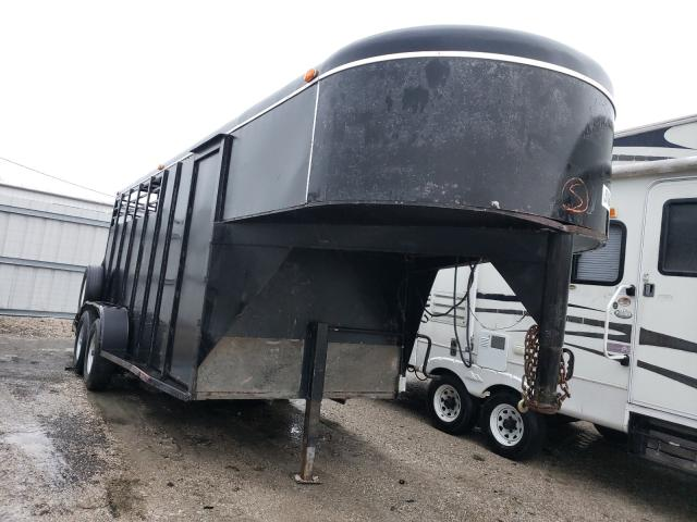 2002 Other Horse Trailer for sale in Lawrenceburg, KY