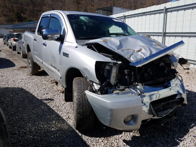 2012 Nissan Titan S for sale in Hurricane, WV