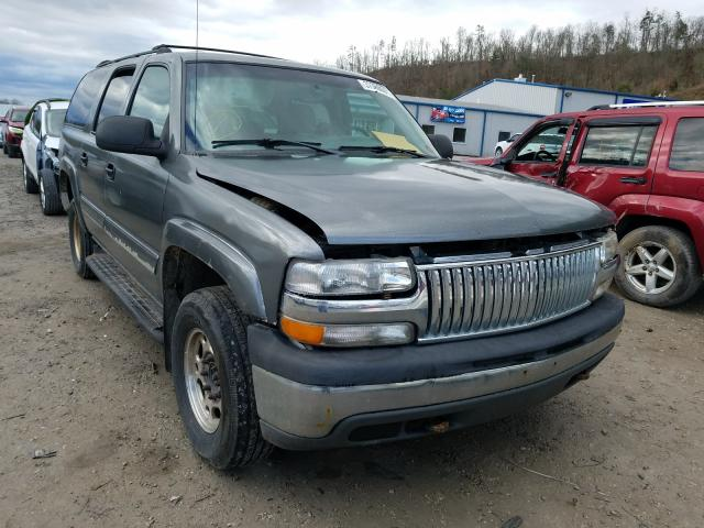 2004 Chevrolet Suburban K for sale in Hurricane, WV