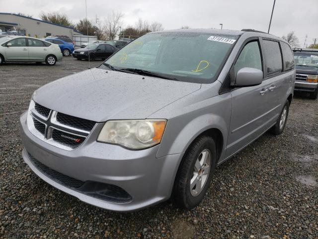 2013 DODGE GRAND CARA 2C4RDGCG1DR545312