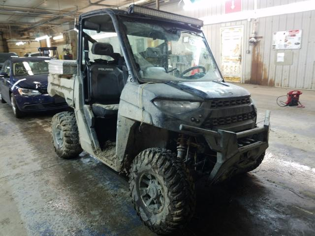 2020 Polaris Ranger XP en venta en Fort Wayne, IN