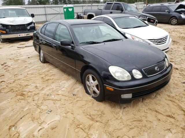 2001 LEXUS GS 300 - Other View
