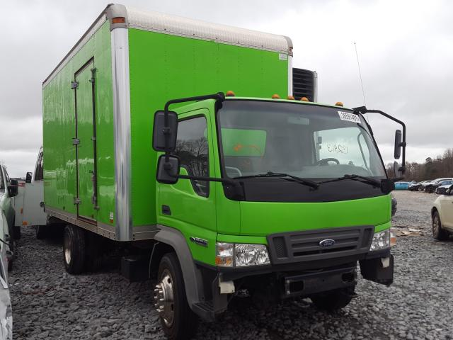2006 FORD LOW CAB FO