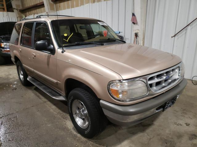 1996 Ford Explorer for sale in Anchorage, AK