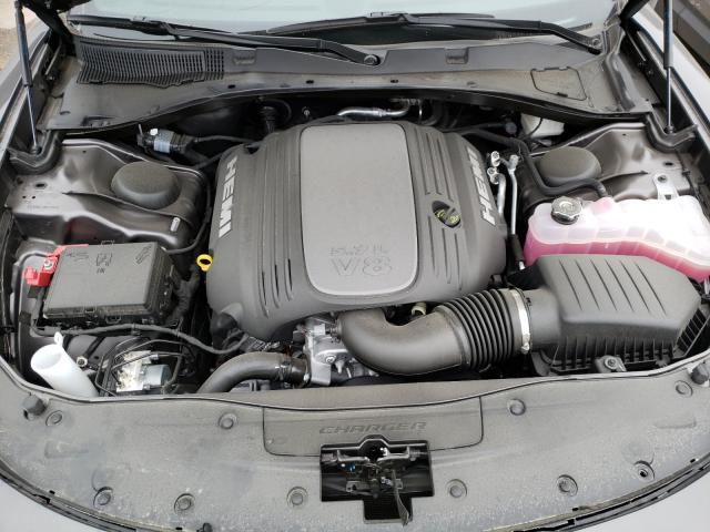 2021 DODGE CHARGER R/ 2C3CDXCT7MH522064