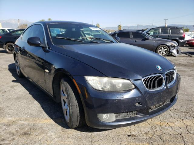 Salvage cars for sale from Copart Colton, CA: 2010 BMW 328 XI SUL