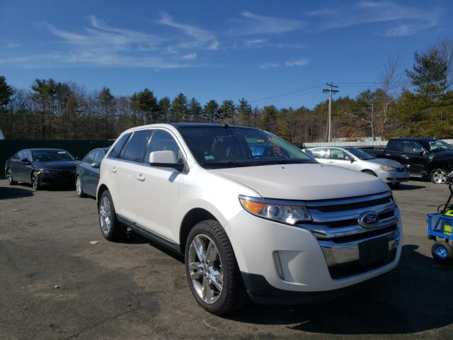 2011 Ford Edge for sale in Exeter, RI