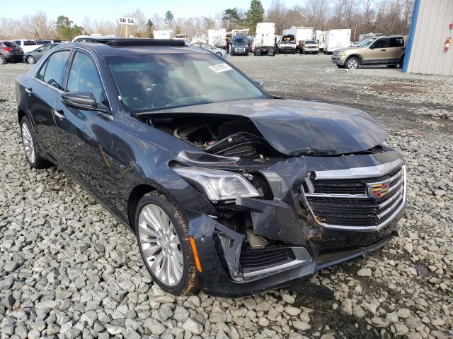 2017 Cadillac CTS Premium for sale in Mebane, NC