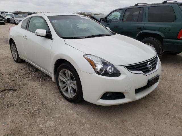 Salvage cars for sale from Copart Temple, TX: 2012 Nissan Altima S