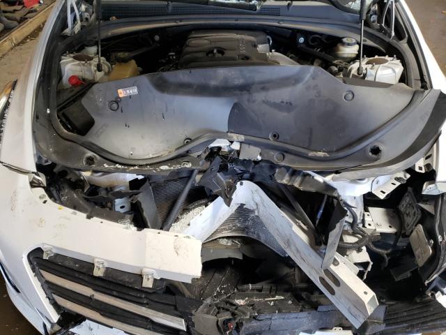 2015 Cadillac CTS | Vin: 1G6AX5SX6F0131176
