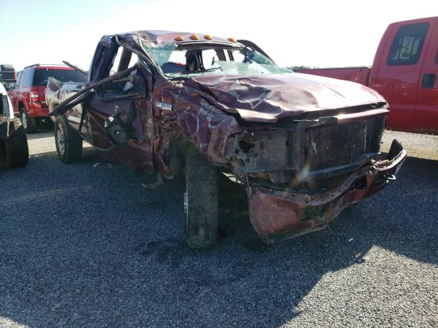 Salvage cars for sale from Copart Fredericksburg, VA: 2004 Ford F350 SRW S