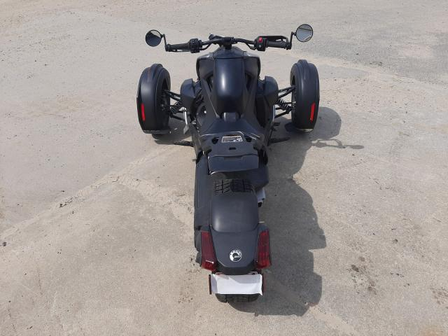 2020 CAN-AM RYKER RALL - Right Rear View