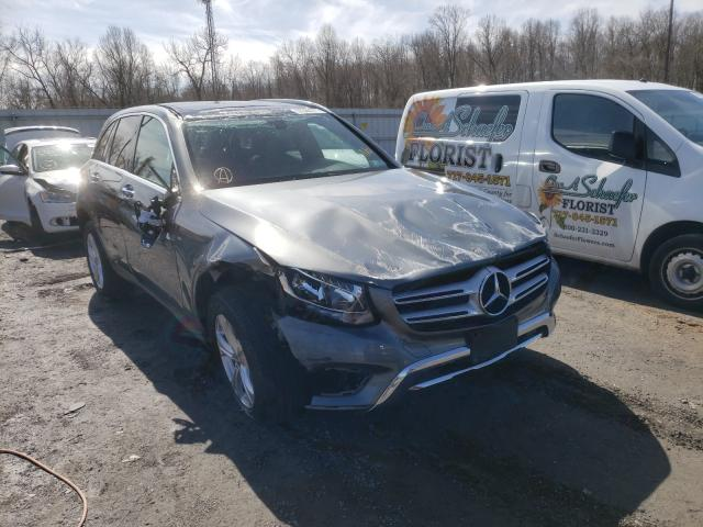 2018 Mercedes-Benz GLC 300 4M for sale in York Haven, PA