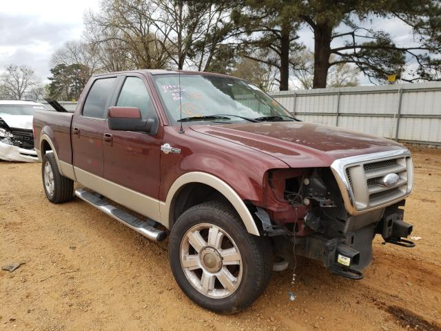 2007 Ford F150 Super en venta en Longview, TX