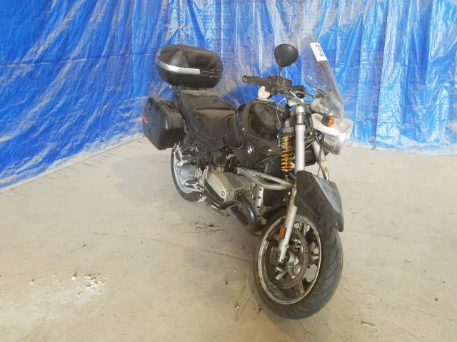 BMW salvage cars for sale: 2003 BMW R1150 R