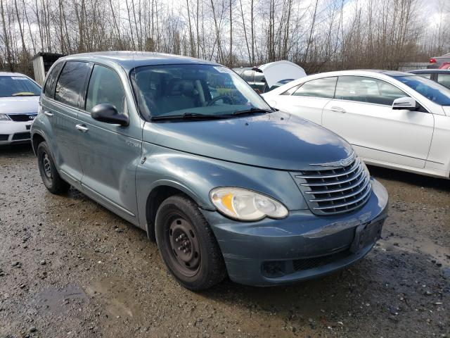 Chrysler salvage cars for sale: 2006 Chrysler PT Cruiser