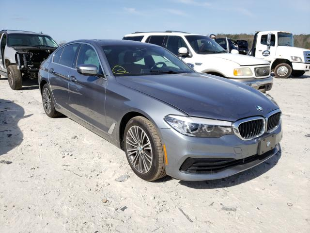 2020 BMW 530XE for sale in Loganville, GA