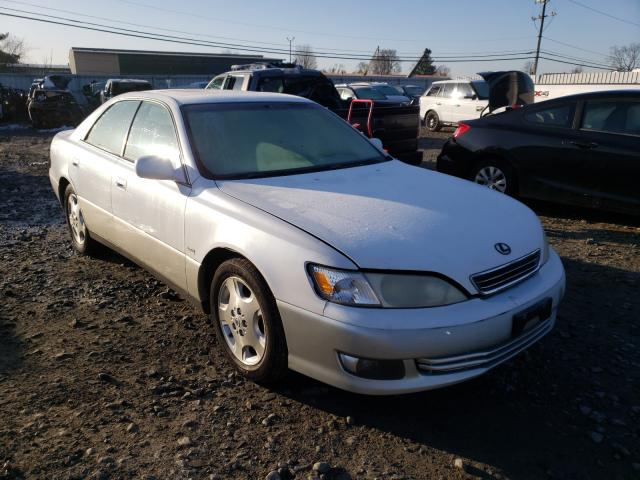 2000 Lexus ES 300 for sale in Windsor, NJ